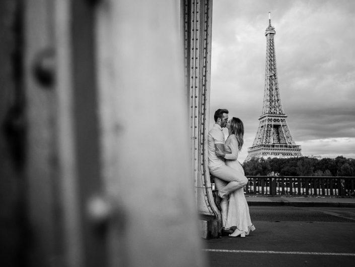 C & C - Renouvellement de voeux - Photographe Paris